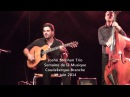 Joscho Stephan Trio Minor blues