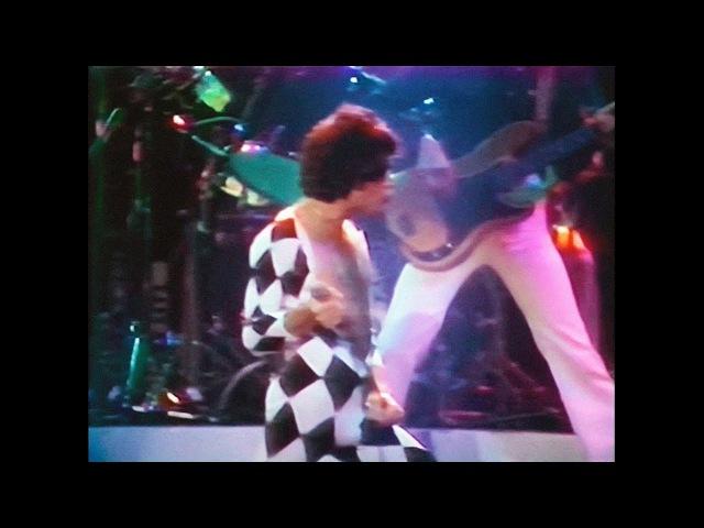 Queen The Millionaire Waltz Live In Houston 40th Anniversary Edition