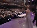 Mira Sorvino winning Best Supporting Actress