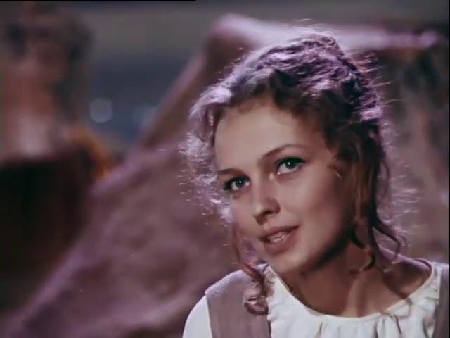Лада из страны Берендеев (1971). Детский фильм | Золотая коллекция