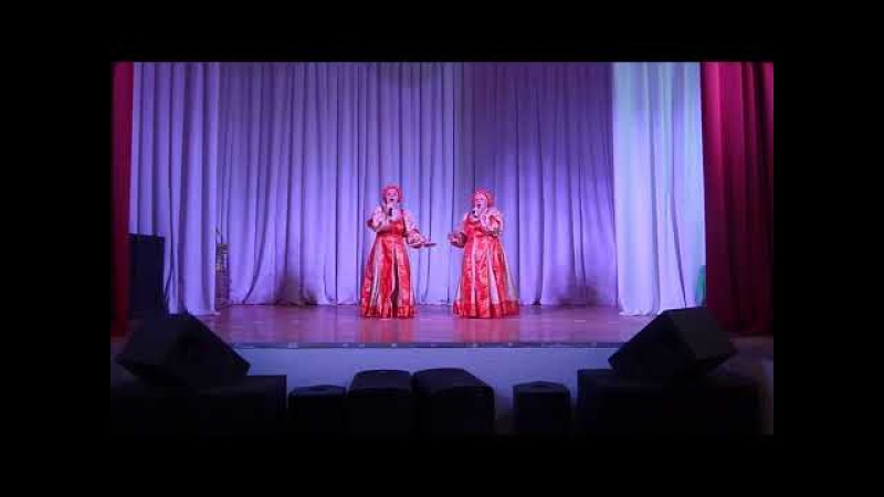 102379 Семейный дуэт «Вдохновение» Лимарева Инна, Лимарева Екатерина, город Гай, Оренбургская област