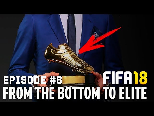 FIFA 18 | ИЗ ДНА В ЭЛИТУ | КОГО КУПИТЬ? БУЛКЕВИЧ ВЕРНУЛСЯ! НЕУДЕРЖИМЫЙ ГРИН!