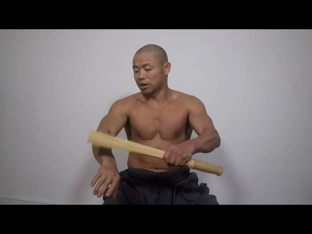 Qigong Massage Alleviate Back Arm And Shoulder Pain