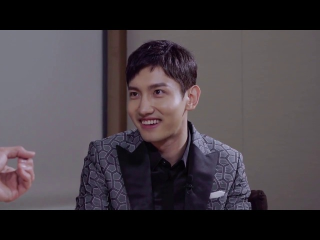 How To Tohoshinki ~CHANGMIN~ Part 2