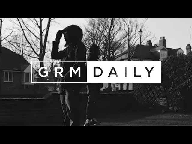 Merky ACE ft. Tre Mission - Black Decker [Music Video] | GRM Daily