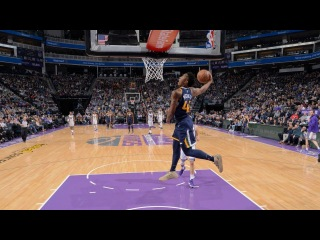 Best Plays From Rookies Competing In 2018 Rising Stars Challenge #NBANews #NBA #NBAAllStar #NBAAllStar2018