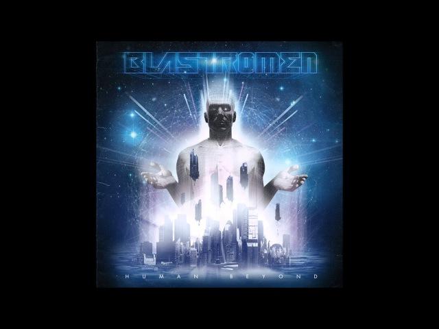 Blastromen - Battlenet - Human Beyond Album