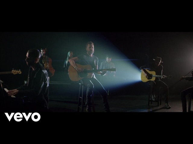 Dierks Bentley Hold The Light From Only The Brave Soundtrack ft S Carey