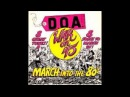 DOA - War on 45 (Full EP)
