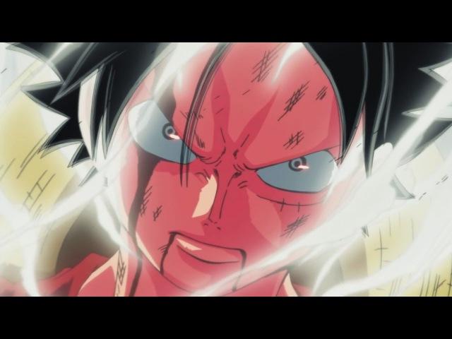 AMV - Save Me Luffy! [One Piece]