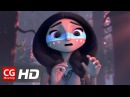 CGI Animated Short Film Wakan Short Film by ISART DIGITAL