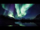 Aurora Borealis in 4K UHD