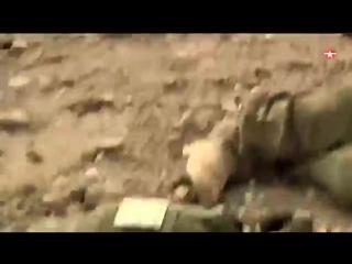 Ранение российских журналистов в Сирии_ видео первых минут после взрыва