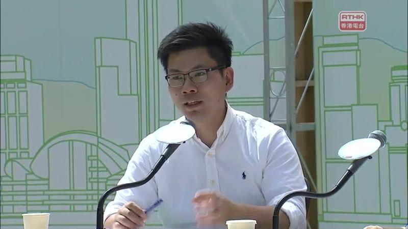 千億盈餘疑滿瀉 係咪派錢問財爺(Should Hong Kong government consider public handouts in the coming annual budget )