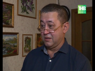 Атаклы эшмәкәр Закир Рәмиев-Дәрдмәннең Уфада нәсел дәвамчылары яши