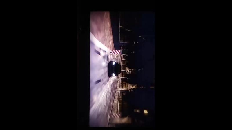 Александр Срыбный - Live