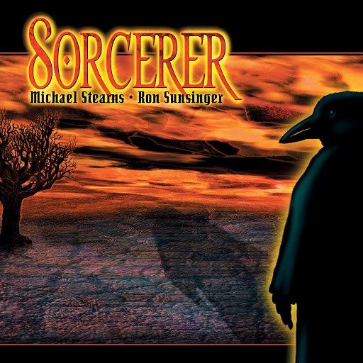 Michael Stearns альбом Sorcerer