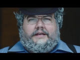 George R.R. Martin's BLANK PAGE (Game of Thrones  Taylor Swift's BLANK SPACE Parody)