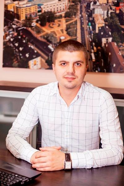Игорь Булгаков