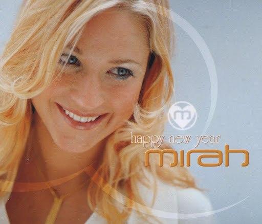 Mirah альбом Happy New Year