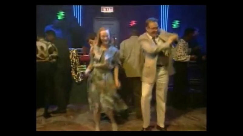 Мистер Бин танцы