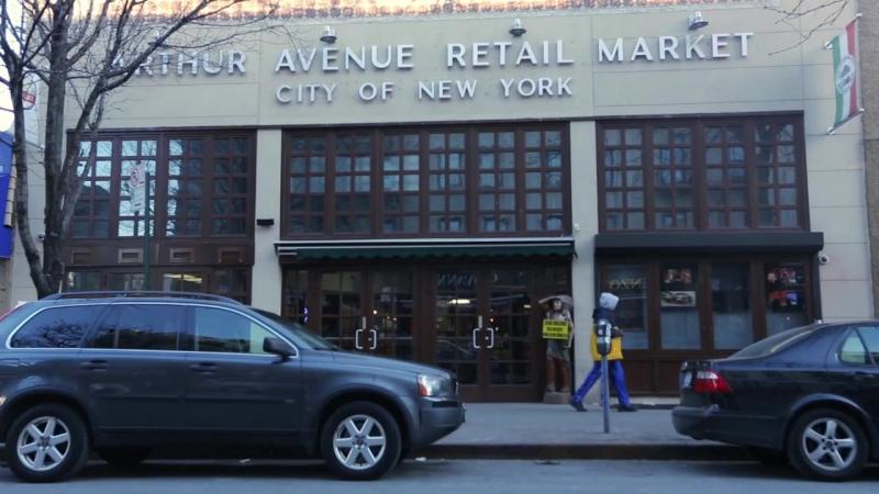 Из Bronx Social Media передает голос в забытый район