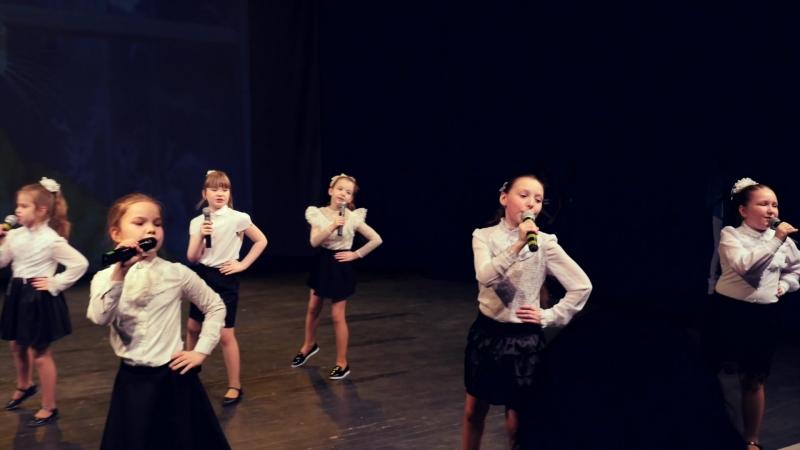 Radyga Кошки Romantic Voice 2018