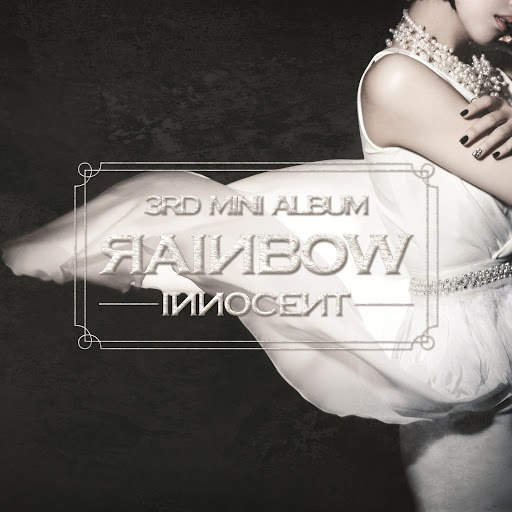 Rainbow альбом RAINBOW 3rd Mini Album 'INNOCENT'