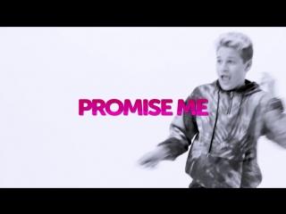 Kidz bop kids – no promises (cheat codes x demi lovato cover) //lyric video// • сша