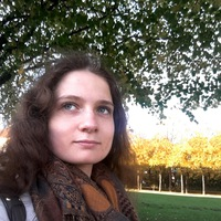 Елизавета Горбунова  Cherry 7
