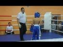 Kik boxing