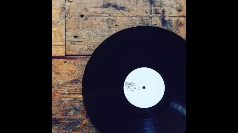 CLASSONIX - Vibes EP 12 [RARE BEATS RECORDS]