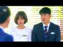 Смешной момент№2 ▒ Влюбиться в Сун Чжон