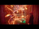 Звездный путь: Дискавери (Star Trek: Discovery) - интервью про клингонку ЛРелл