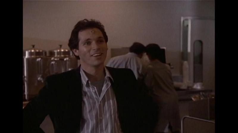 Сумеречная зона.6 сезон.16 серия.Часть 2(Фантастика.Триллер.1985-1986)