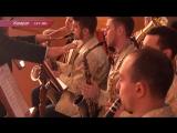 Оркестр эстрадной музыки студентов Комратского Университета