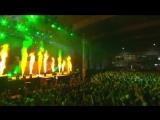 Tiesto KSHMR feat. Vassy - Secrets (Don Diablo Remix) (Music Video 2015)