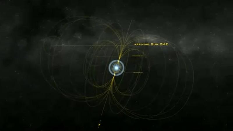 Hohle Erde - Fiktion oder Realität - (Ist die Erde hohl)Teil 26 von 29 Religionen / Teil 6 von 9 .mp4