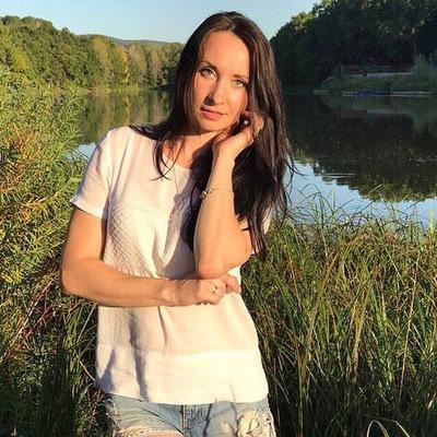 Анастасия Ножина