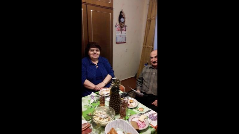 наши песни день рождения д.Вовы