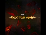 New Logo Doctor Who