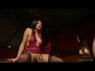 Yasmin lee порно видео онлайн