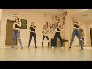 Jazz Funk | Джаз Фанк | Choreographer Alina Nurmuhametova | Студия Танцев GRANDES