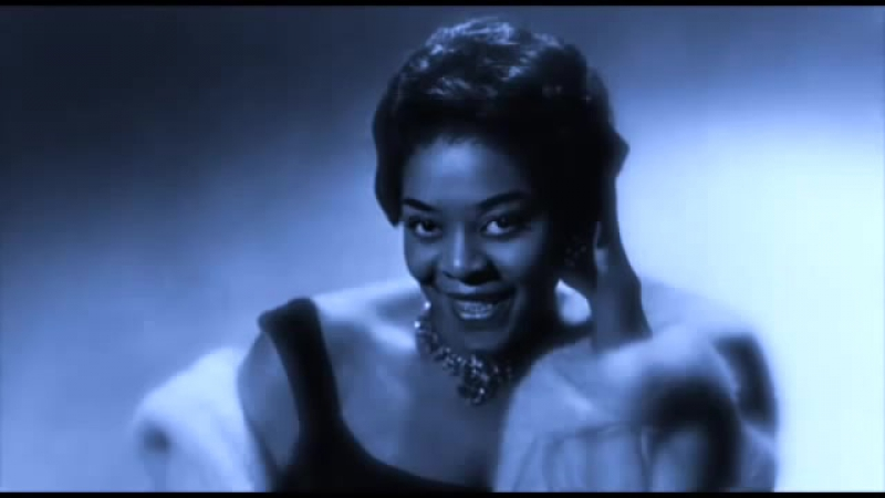 Dinah Washington ft Hal Mooney His Orchestra - Smoke Gets In Your Eyes (EmArcy