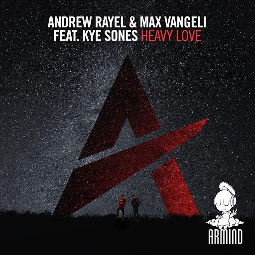 Max Vangeli альбом Heavy Love