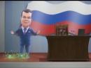 Мульт личности Лукашенко клянчит деньги у России