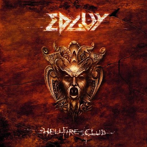 Edguy альбом Hellfire Club