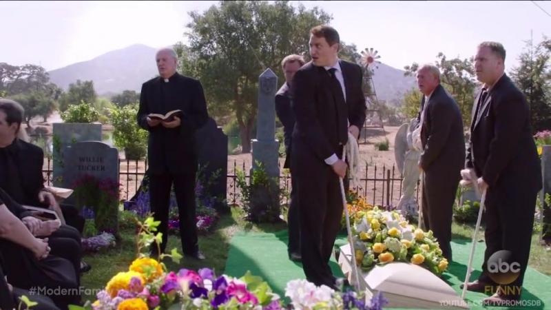 Американская семейка | Modern Family 8 season | Trailer