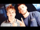 Cody christian x dylan sprayberry _ happily