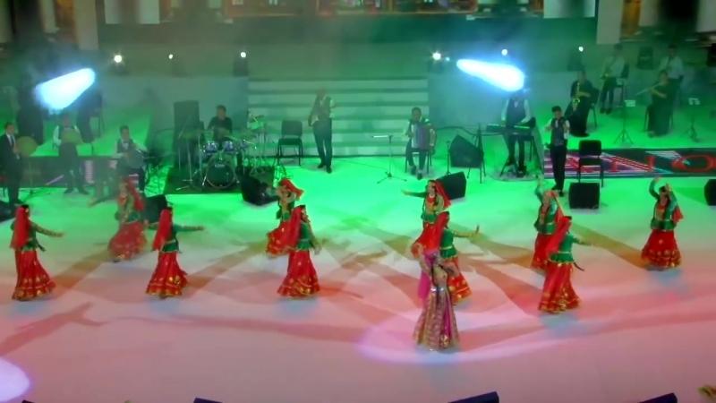 Janob Rasul - Qarang (concert version 2017)